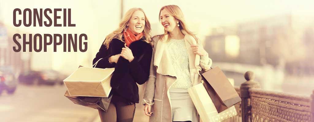 Conseil shopping